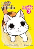 la gatita chiquitita nº 02-konami kanata-9788491467090