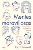 mentes maravillosas (ebook)-ian stewart-9788491990390