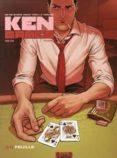 KEN GAMES Nº 2: FEUILLE (2ª ED) - 9788493676490 - MARCIAL TOLEDANO