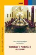 homenaje y memoria (i) (1999-2000)-eloy benito ruano-9788495983190