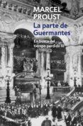 LA PARTE DE GUERMANTES - 9788497935890 - MARCEL PROUST