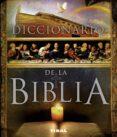 DICCIONARIO DE LA BIBLIA - 9788499282190 - ENRIC BALASCH BLANCH