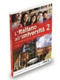 L ITALIANO ALL UNIVERSITA  2 - 9789606930690 - VV.AA.