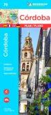 cordoba (plano plegable)-9782067228900
