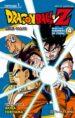 bola de drac z anime series saiyan nº04/05-9788416401000