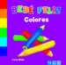 colores (bebe feliz)-9783862339310
