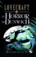 EL HORROR DE DUNWICH (MITOS DE CTHULHU IV) H.P. LOVECRAFT