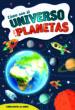 como son el universo y los planetas-9788466231510