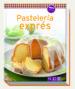 pasteleria expres (minilibros de cocina)-9783625005520