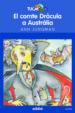 el comte dracula a australia-9788423675920