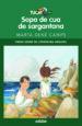 sopa de cua de sargantana-9788423695720