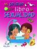 MI PRIMER LIBRO DE SEXUALIDAD JOSE R. DIAZ MORFA