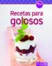 recetas para golosos-9783625005230
