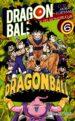 DRAGON BALL COLOR BU Nº06/06 AKIRA TORIYAMA