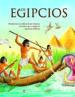 los egipcios-9788466238830