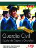 oposiciones guardia civil escala de cabos y guardias ortografia, psicotecnivos y test de personalidad-9788468199030