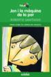 jon i la maquina de la por (premi edebe de literatura infantil)-9788423687640