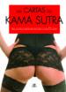 las cartas del kama sutra: los juegos de amor mas excitantes con 72 cartas (incluye cartas)-9788466212250