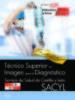 tecnico superior en imagen para el diagnostico. servicio de salud de castilla y leon (sacyl). test-9788468169750