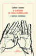 o suicidio de jonas bjorklund e outras historias-9788491510550