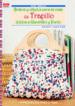 bolsos y objetos para la casa de trapillo tejidos a ganchillo y p unto-9788498743050