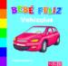vehiculos (bebe feliz)-9783849904760