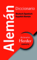 diccionario aleman compacto-9788425425660