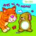 el conejito ¿eres tu mi mama?-9788467707960