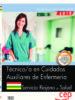 oposiciones seris. servicio riojano de salud tecnico en cuidados auxiliares de enfermeria-9788468145860