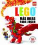 LEGO MAS IDEAS PARA JUGAR DANIEL LIPKOWITZ