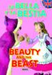 la bella y la bestia  (cuentos bilingues)-9788430524570