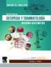 ortopedia y traumatologia: revision sistematica + expert consult (5ª ed.)-9788480864770