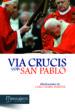 via crucis con san pablo-9788427132580