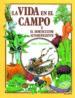 LA VIDA EN EL CAMPO Y EL HORTICULTOR AUTOSUFICIENTE (15ª ED.) JOHN SEYMOUR