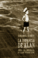 LA INFANCIA DE ALAN EMMANUEL GUIBERT