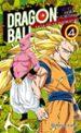 DRAGON BALL COLOR BU Nº04/06 AKIRA TORIYAMA