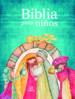 biblia para niños-9788466229890