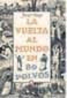 Curiouscongress.es La Vuelta Al Mundo En 80 Polvos Image