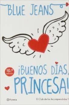 Cdaea.es Pack Buenos Días Princesa + Club De Los Incomprendidos: Conociend O A Raul Image