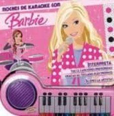 Valentifaineros20015.es Noches De Karaoke Con Barbie Image