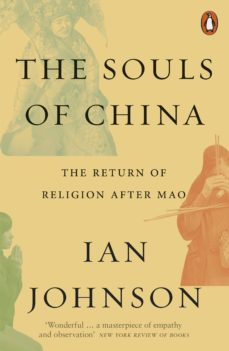 the souls of china (ebook)-ian johnson-9780241305300