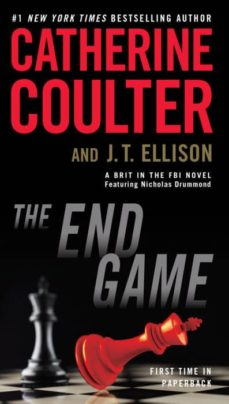 the end game-catherine coulter-9780515156300