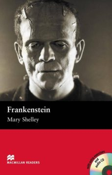 Libros descargando ipod MACMILLAN READERS ELEMENTARY: FRANKENSTEIN PACK