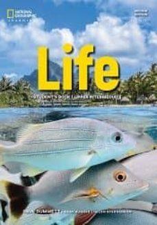 Descargar LIFE UPPER-INTERMEDIATE SB+ONLINE WORKBOOK + VITALSOURCE CODE gratis pdf - leer online