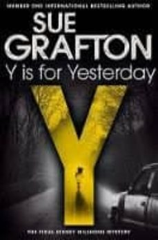 y is for yesterday-sue grafton-9781509894000