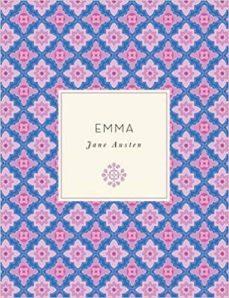 Libros electrónicos gratis para descargar en mi teléfono EMMA de JANE AUSTEN FB2