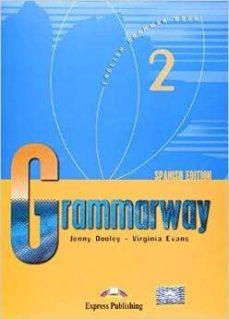 grammarway 2 spanish edition-9781844667000