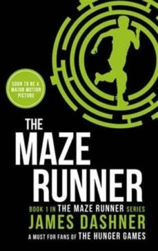 Descargar libros a iphone THE MAZE RUNNER 1