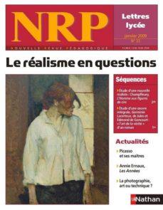 collection nrp : le réalisme en questions (format pdf) (ebook)-9782091113500