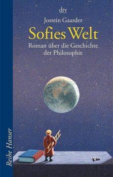 sofies welt: roman über die geschichte der philosophie-jostein gaarder-9783423620000